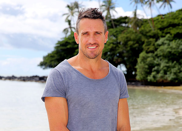 Australian Survivor runner-up Lee discusses the anger he faced from the jury