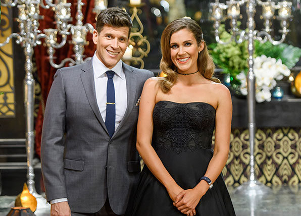 The break-ups are getting brutal on The Bachelorette