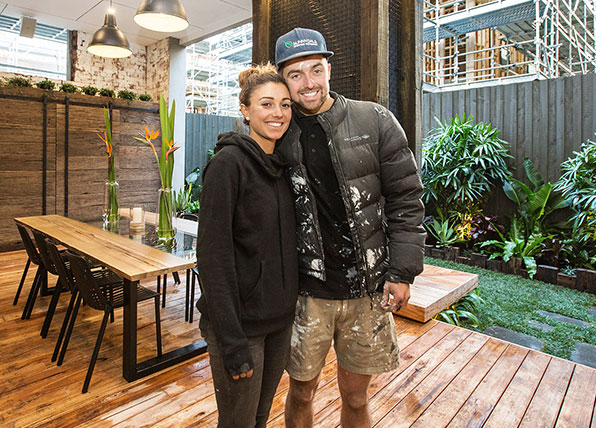 Our 10 favourite renovations from this season of The Block