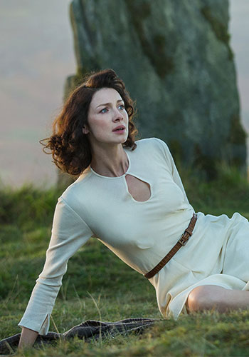 What if Outlander was set Down Under?