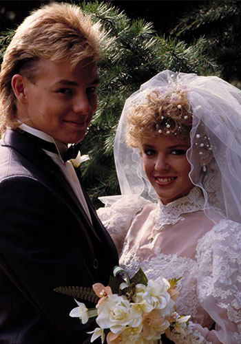 Best weddings on Neighbours over the years
