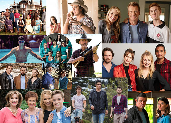 Voting for the TV WEEK Logie Awards is open