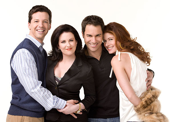 Will & Grace revival could be happening