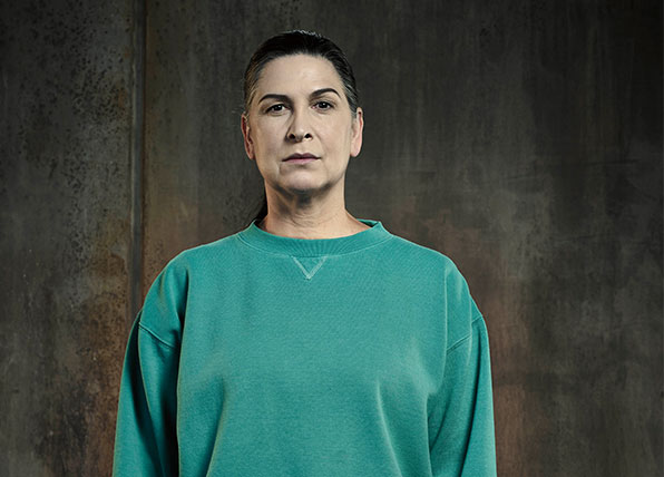 Pamela Rabe joins ABC comedy series