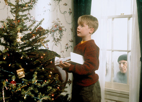 Now And Then: Christmas movie kids