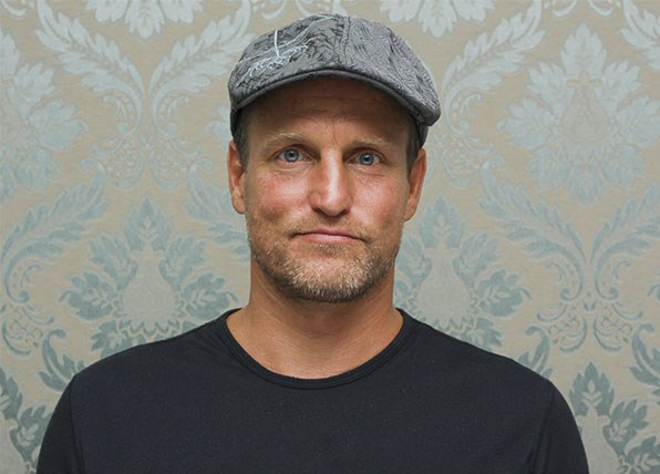 Woody Harrelson spills on new Star Wars role