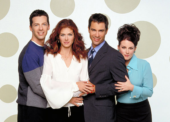 Will & Grace revival is happening