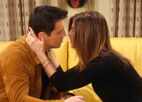 10 times we fell in love with Joey Tribbiani