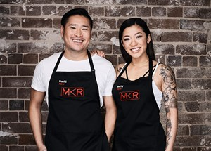 I 39 m a celebrity get me out of here recap season 3 for Y kitchen rules season 8