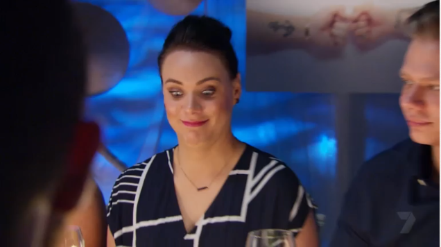 My kitchen rules season 8 episode 2 recap tv week for Y kitchen rules season 8