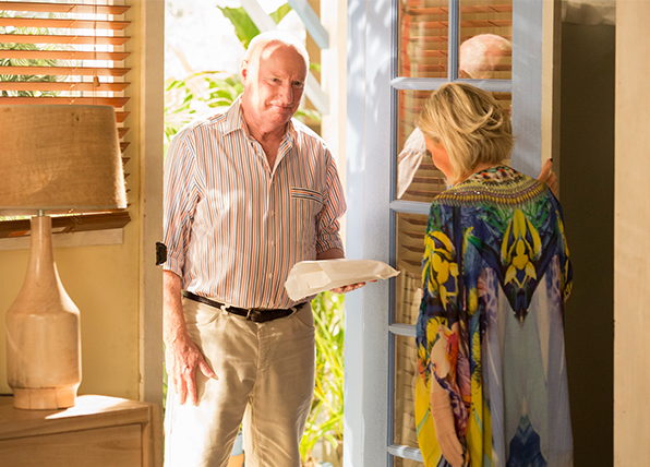 Home And Away recap