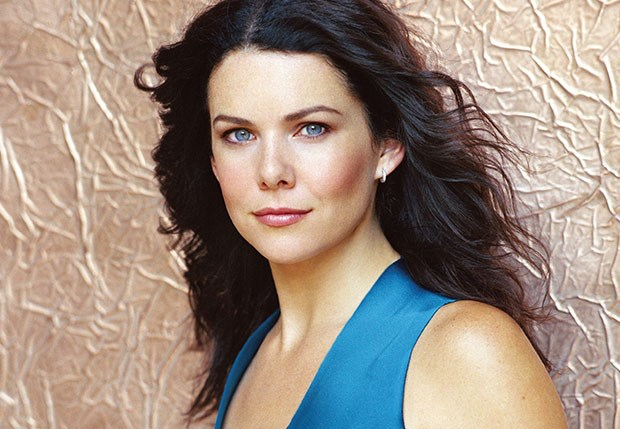 Gilmore Girls star Lauren Graham's TV comeback