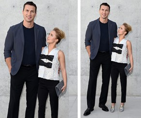 The tall and the short of it! The best celebrity height differences