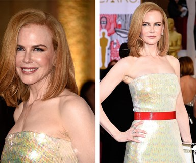 Happy 48th birthday to Nicole Kidman!