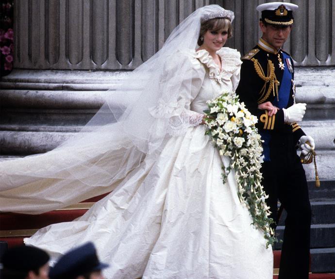 Celebrate Princess Diana In Honour Of Her 55th Birthday