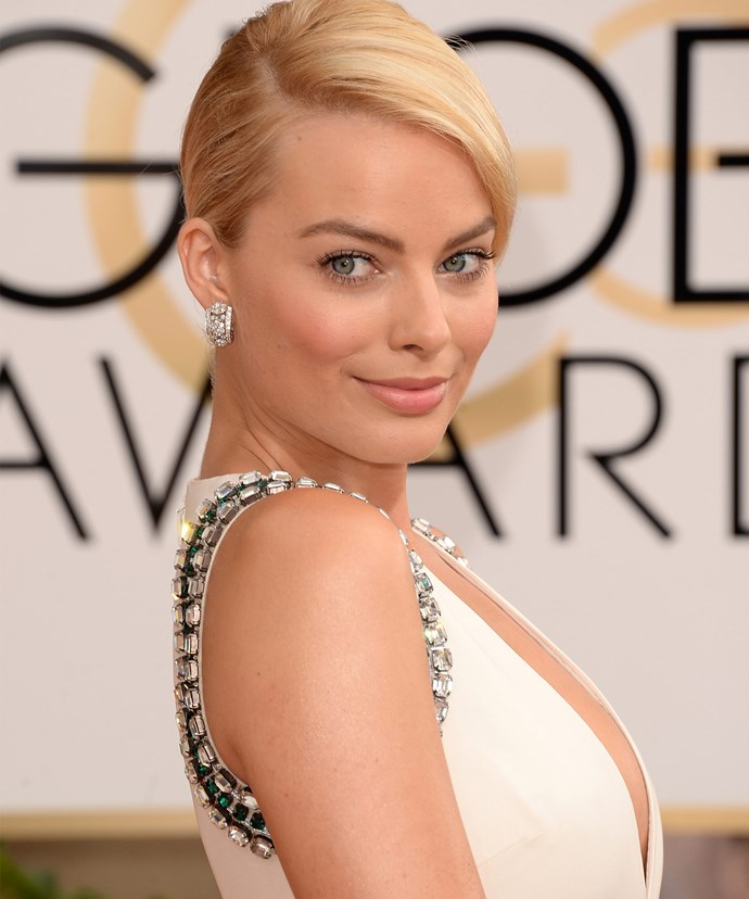 "Ben reportedly describes Margot as ""the sexiest woman in Hollywood""."