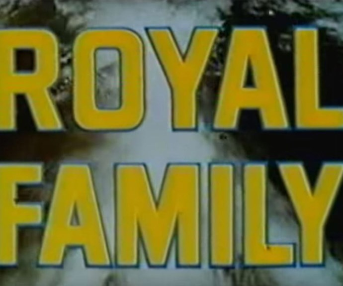 Off with its head! By 1970, The Queen was concerned the film was bad press for her family and portrayed them as too mundane. As a result, she pulled it from the airwaves and it hasn't been seen in its entirety ever since.
