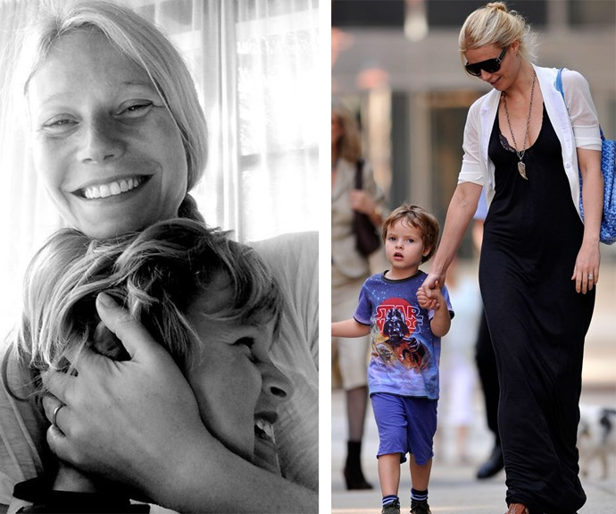 The only son of [Gwyneth](http://www.womansday.com.au/celebrity/hollywood-stars/gwyneth-paltrow-talks-controversial-goop-headlines-13294) and Chris sure has grown up!