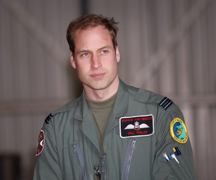 On Monday, Prince William released a statement via Kensington Palace about the tragedy.