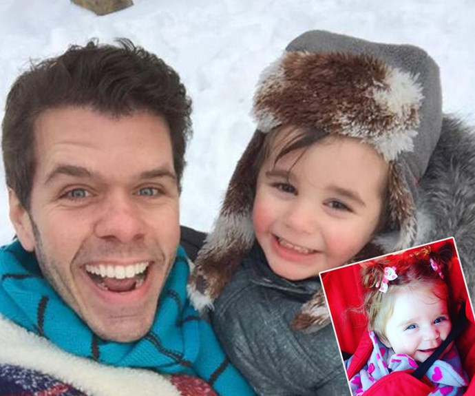 "Celebrity reporter Perez Hilton has welcomed a son Mario and daughter Mia via a carrier. ""I'm excited for the two of them, so they can have each other and my son can look after her, It's a real family now."""