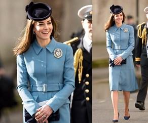 Catherine the Duchess of Cambridge