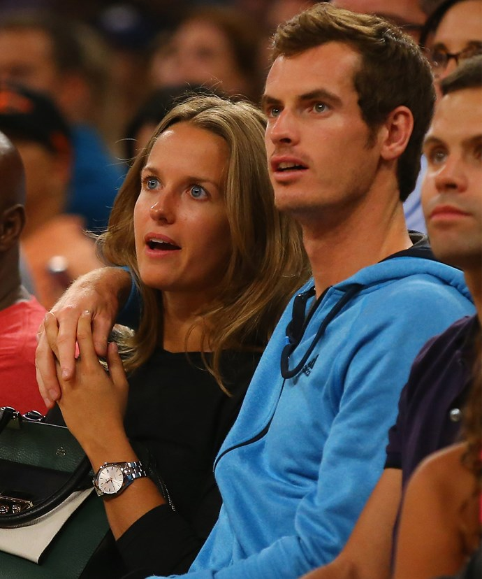 oxshott cougar women Andy murray was born in the couple live in oxshott, surrey with their if being a feminist is about fighting so that a woman is treated like a man.