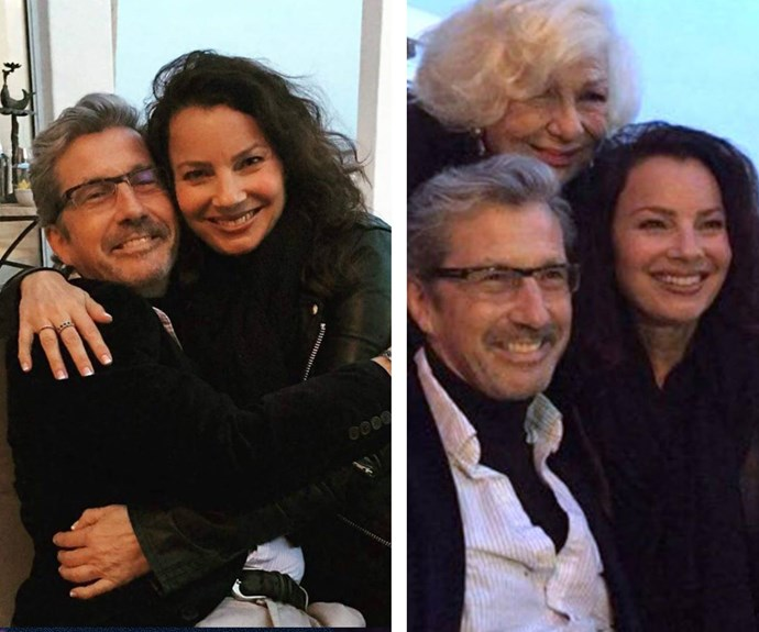 And when the stars of the hilarious 1993 sitcom *The Nanny* regrouped to celebrate Renée Taylor's 83rd birthday last year it was nothing short of incredible. Yep, Fran Drescher, Charles Shaughnessy and Renée  seem as tight as ever.
