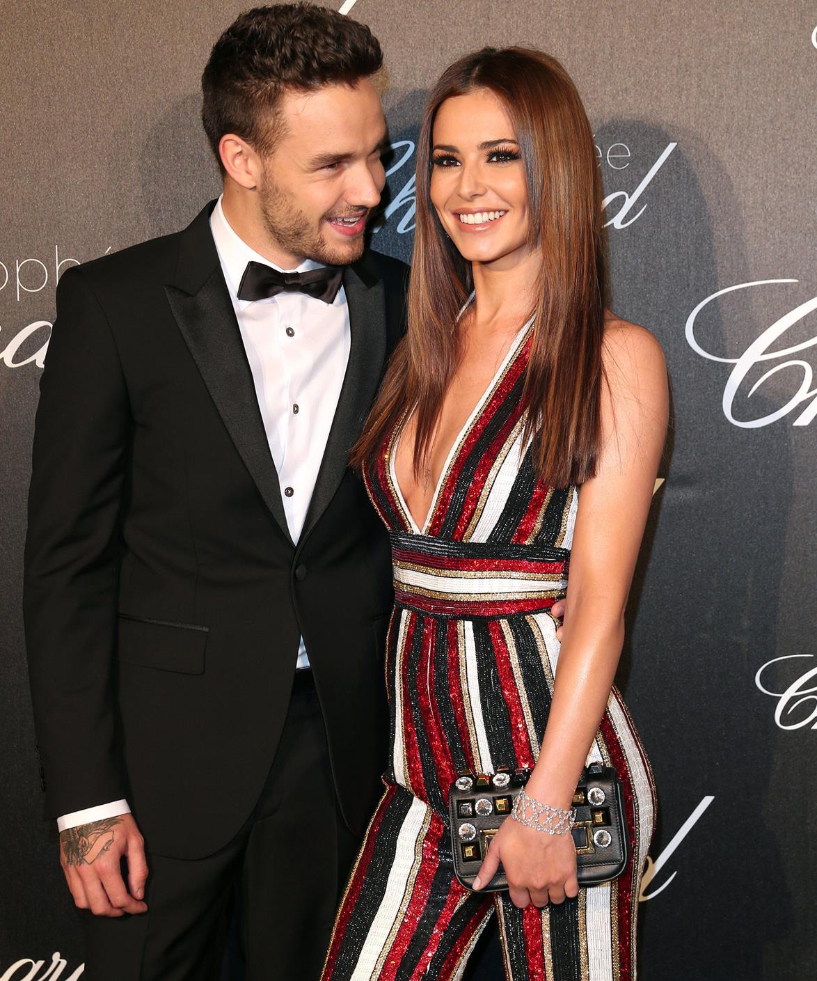 Cheryl's divorce is officially finalised from Jean-Bernard Fernandez-Versini