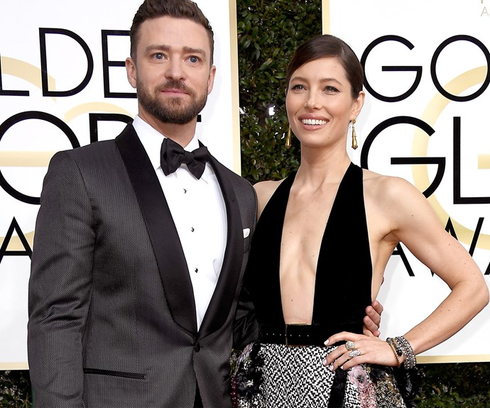 JT and Jessica Biel continue to be couple goals!