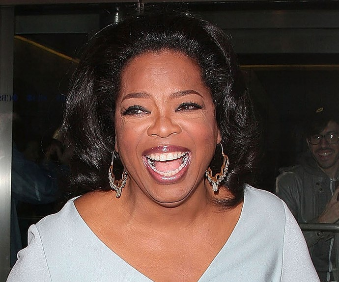 If researchers are right about this discovery, Oprah may be able to repair her teeth without a filling.