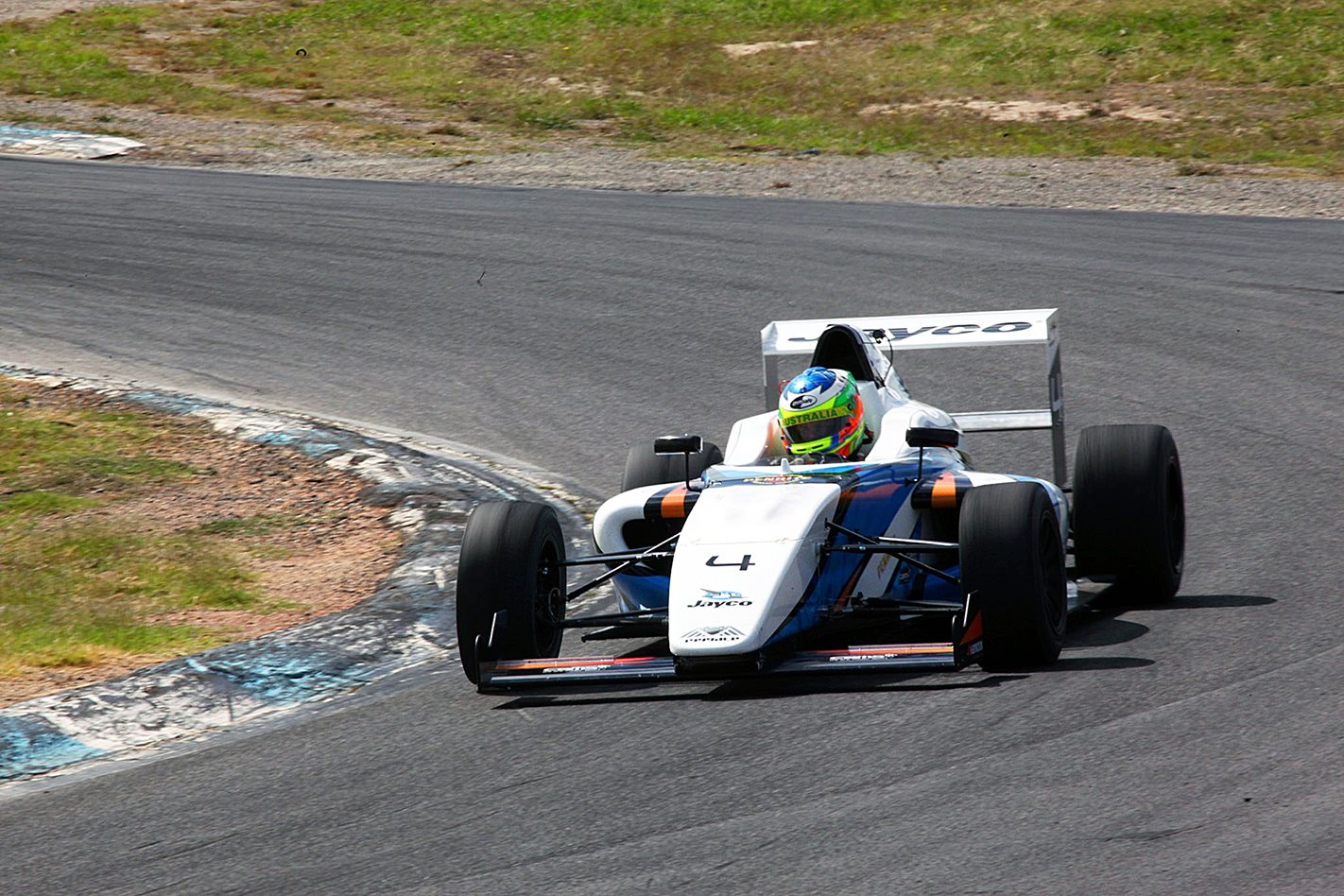 2015 Formula 4 Racing Car Review Wheels