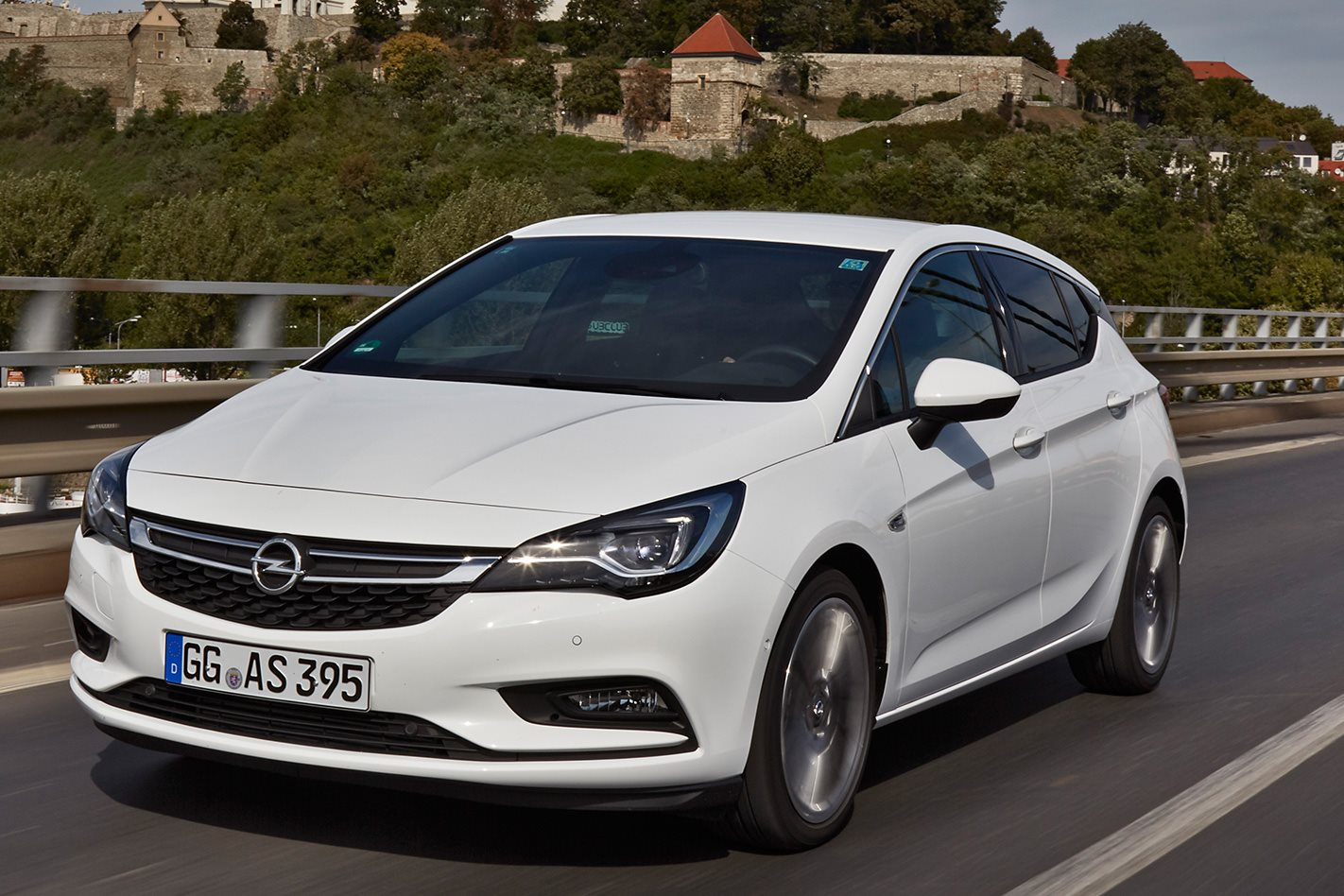 Review Astra Cars Australia