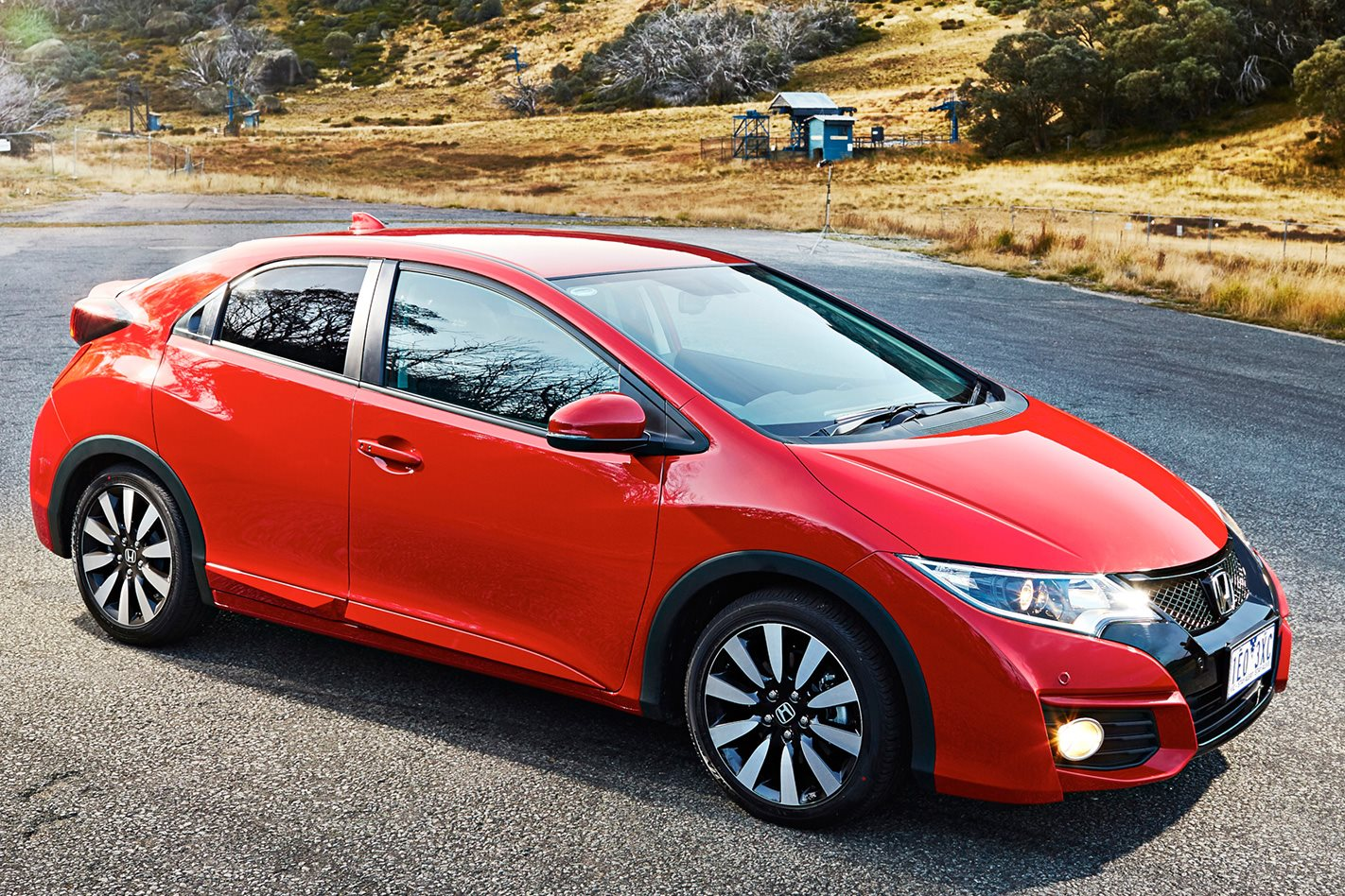 2015 honda civic hatch series ii review wheels. Black Bedroom Furniture Sets. Home Design Ideas
