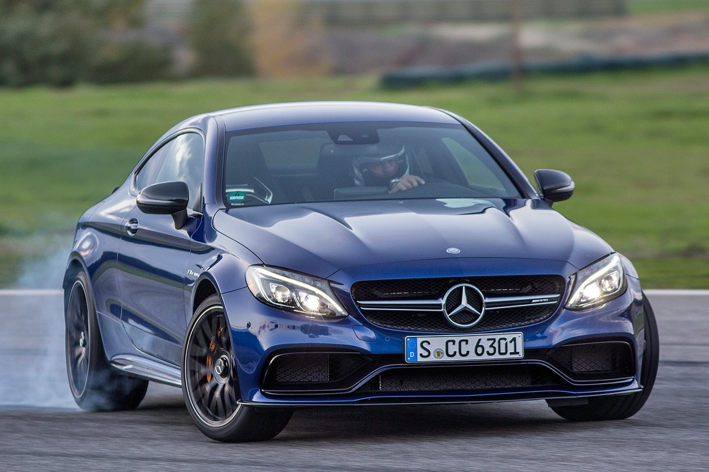2016 mercedes amg c63 s coupe review wheels. Black Bedroom Furniture Sets. Home Design Ideas