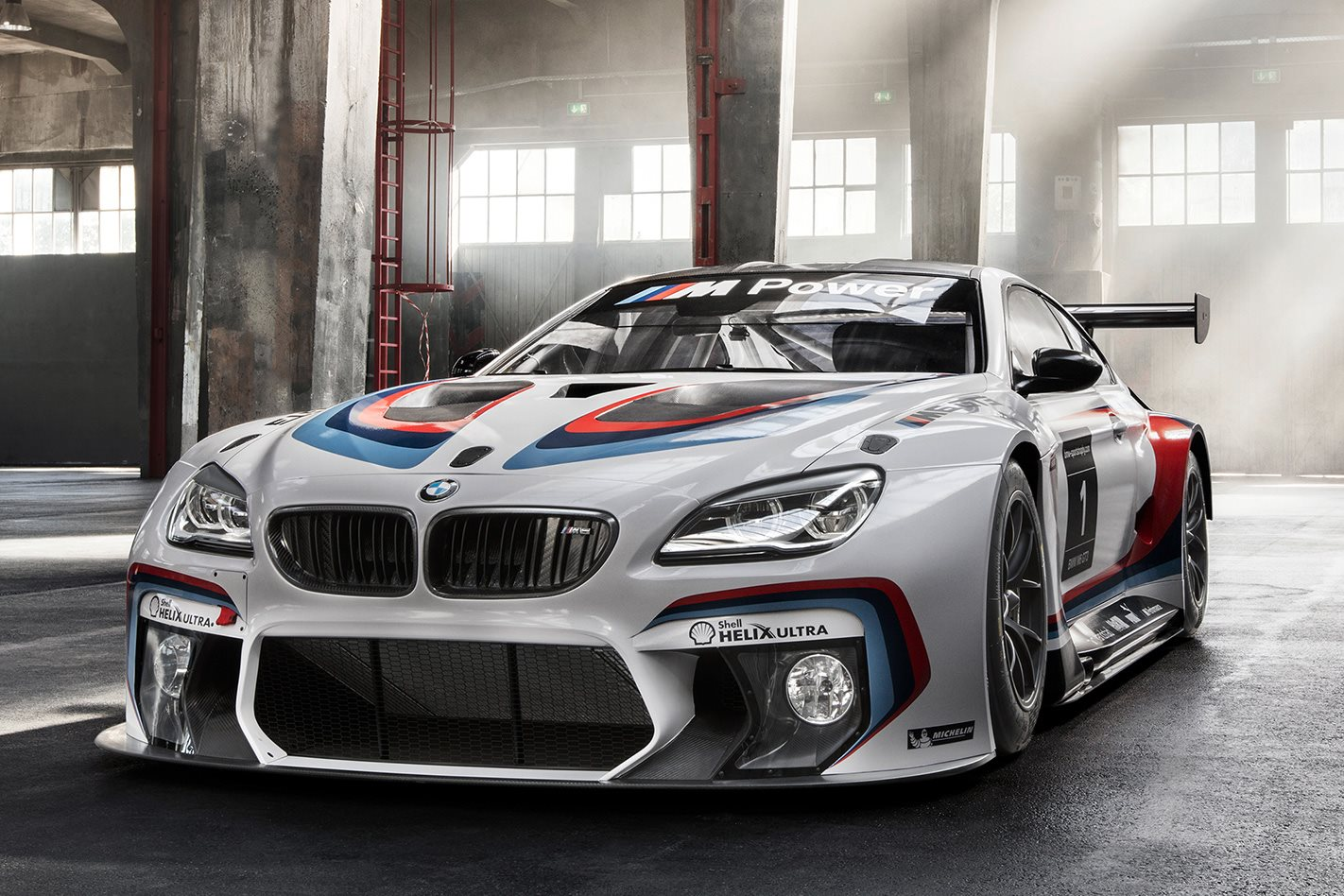 Bmw Passes On V8 Supercars For Aussie Gt Battle Wheels