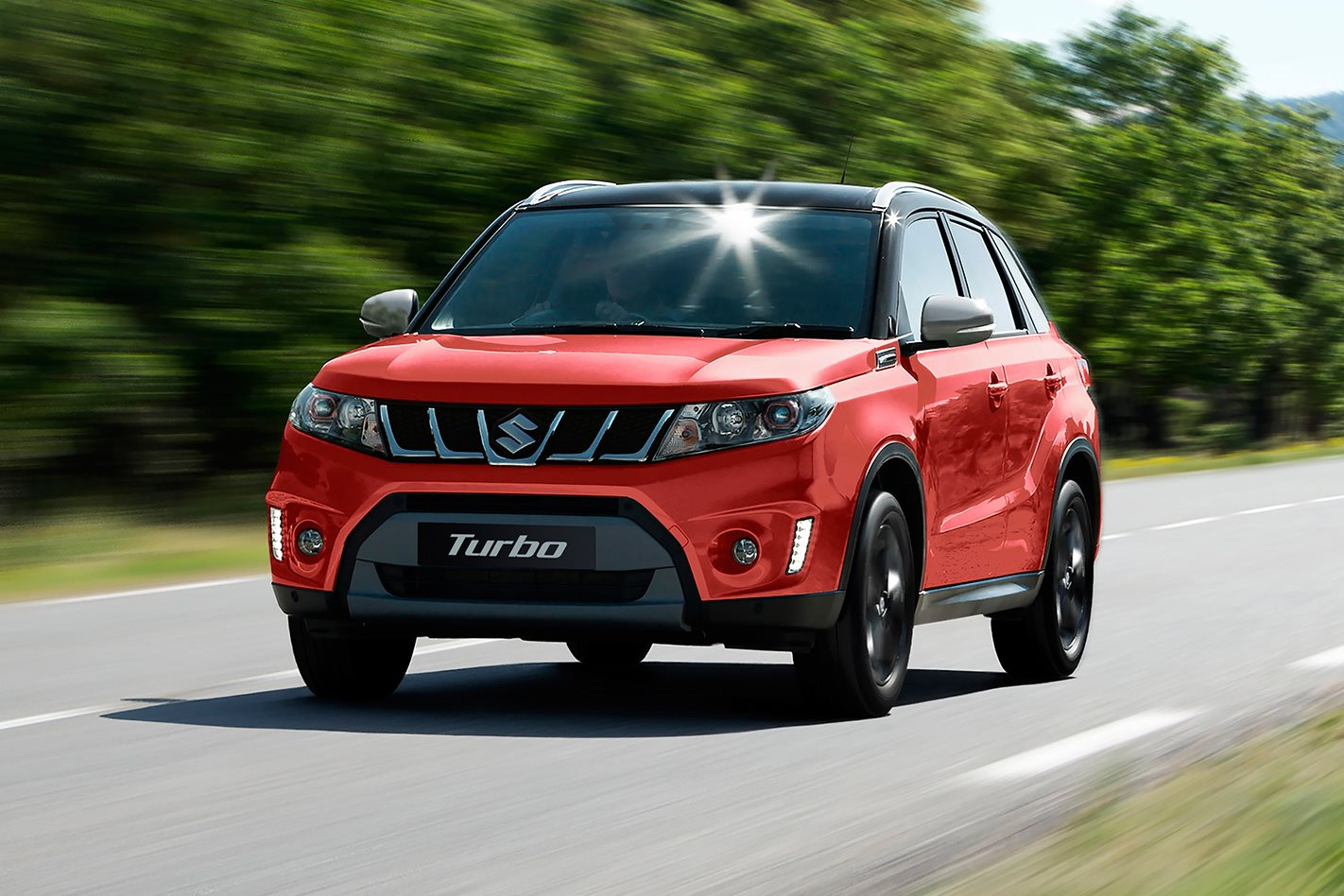 2016 suzuki vitara s turbo 2wd review wheels. Black Bedroom Furniture Sets. Home Design Ideas