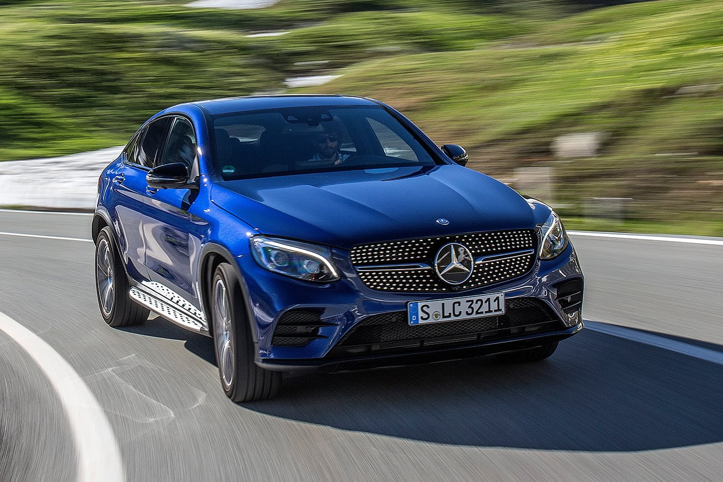 2016 mercedes benz glc coupe review wheels for Mercedes benz glc review