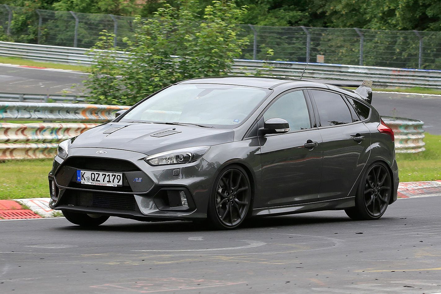 ford focus rs500 set for australia wheels. Black Bedroom Furniture Sets. Home Design Ideas