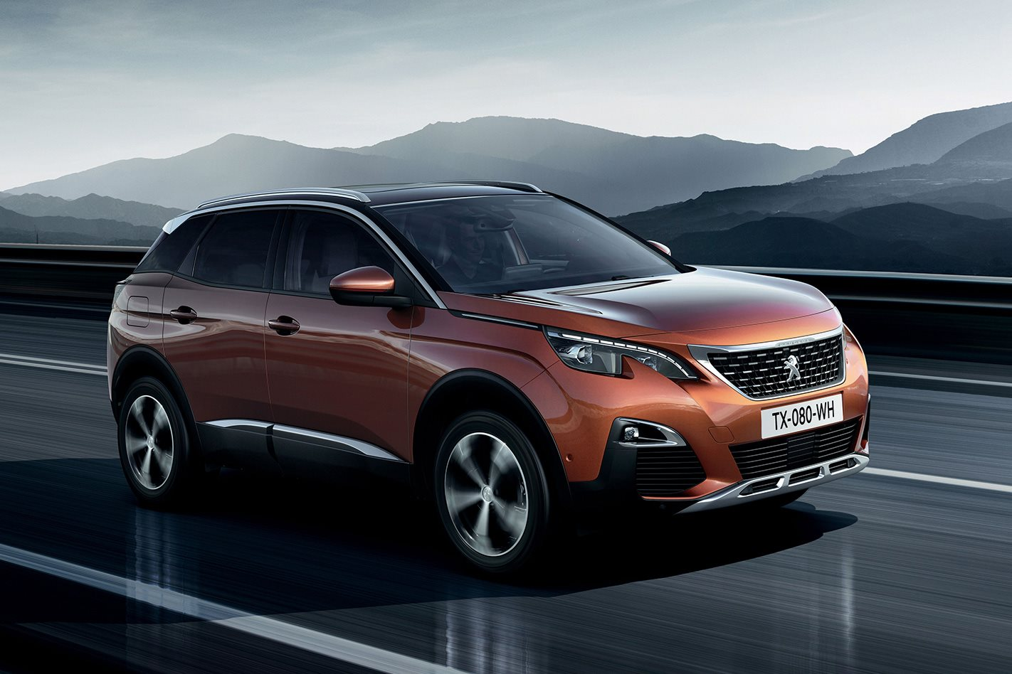 2018 peugeot 3008 review. interesting 2018 2017 peugeot 2008 series ii review  3008 suv for 2018 peugeot