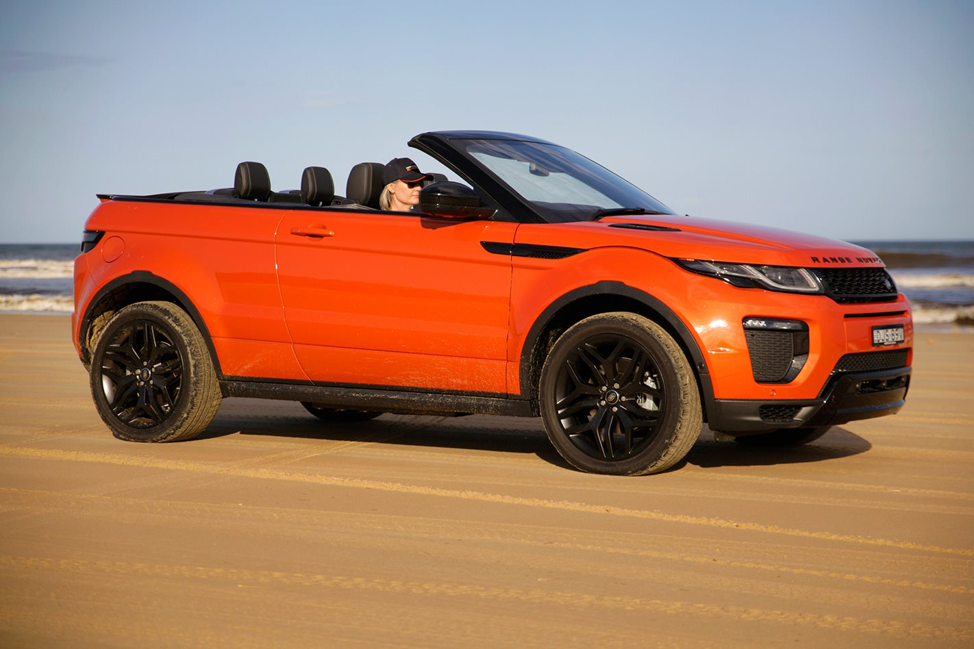 2017 range rover evoque convertible review wheels. Black Bedroom Furniture Sets. Home Design Ideas