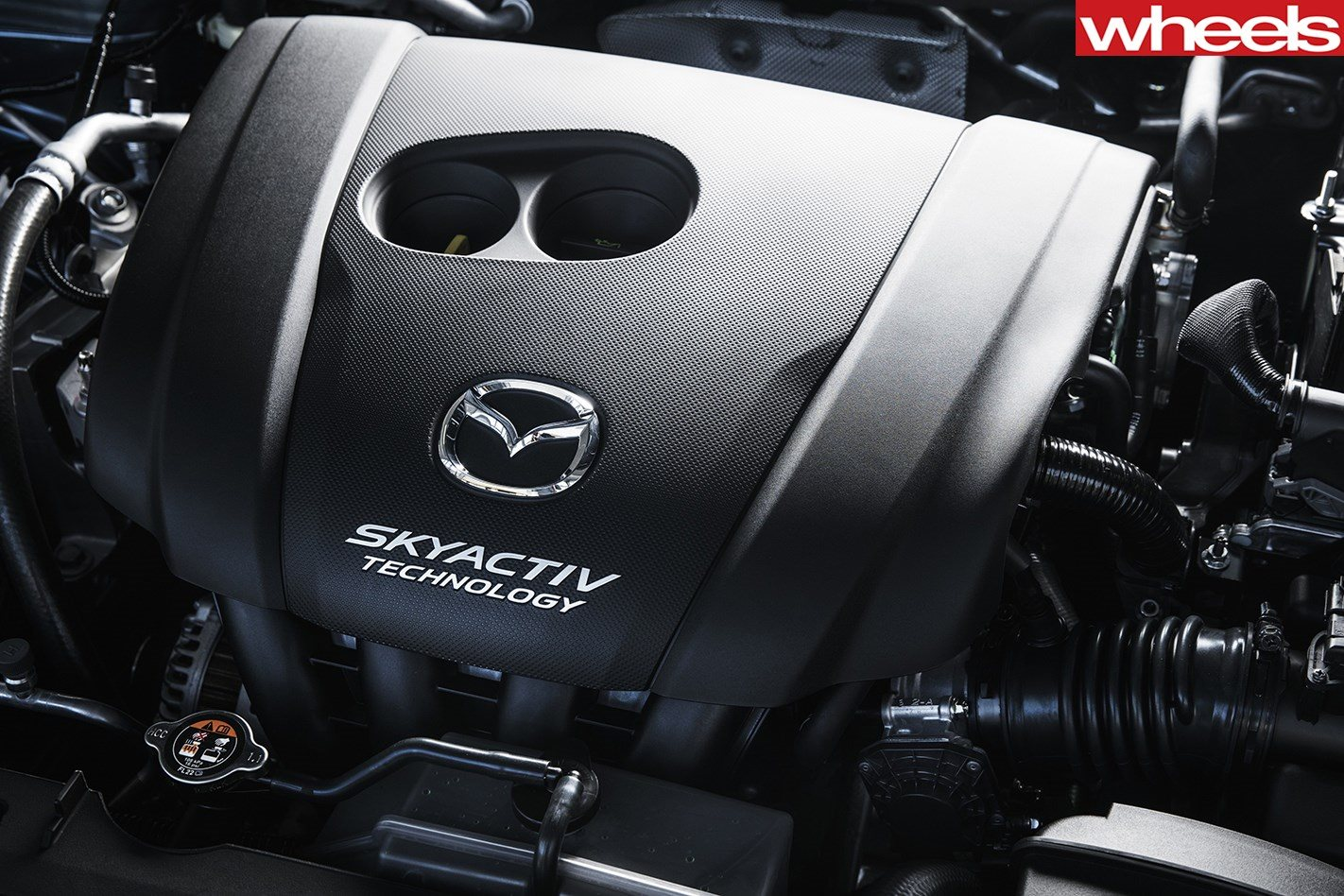 mazda ditches spark plugs with next gen skyactiv petrol. Black Bedroom Furniture Sets. Home Design Ideas