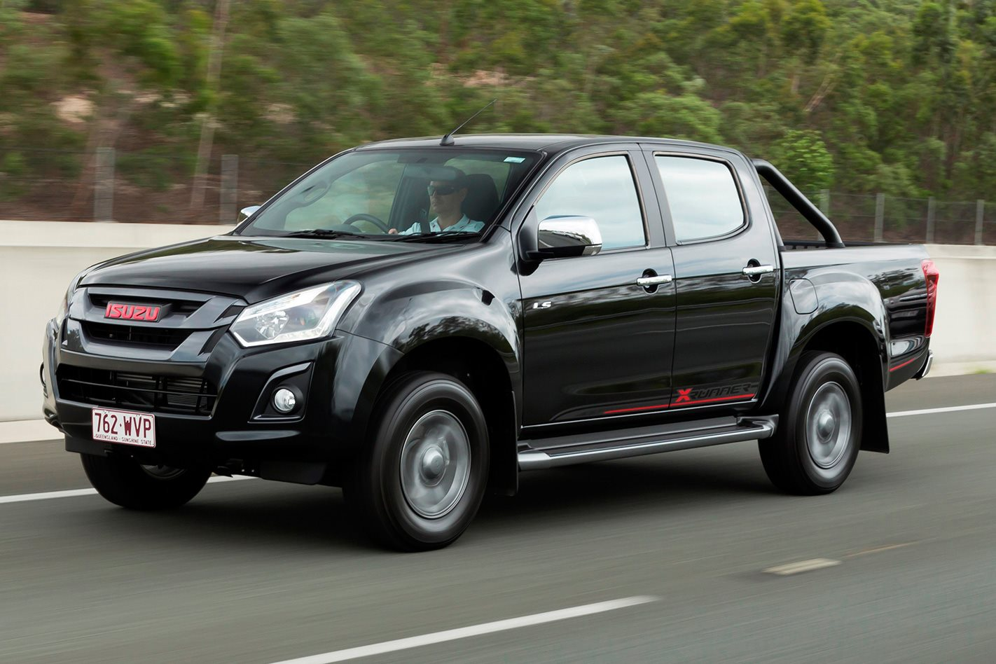 isuzu 4 wheel drive by 2017 isuzu d max review wheels