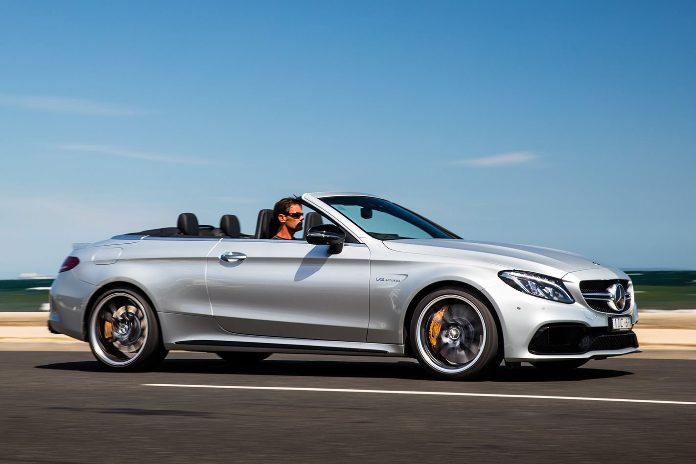 2017 mercedes amg c63 s cabriolet review wheels. Black Bedroom Furniture Sets. Home Design Ideas