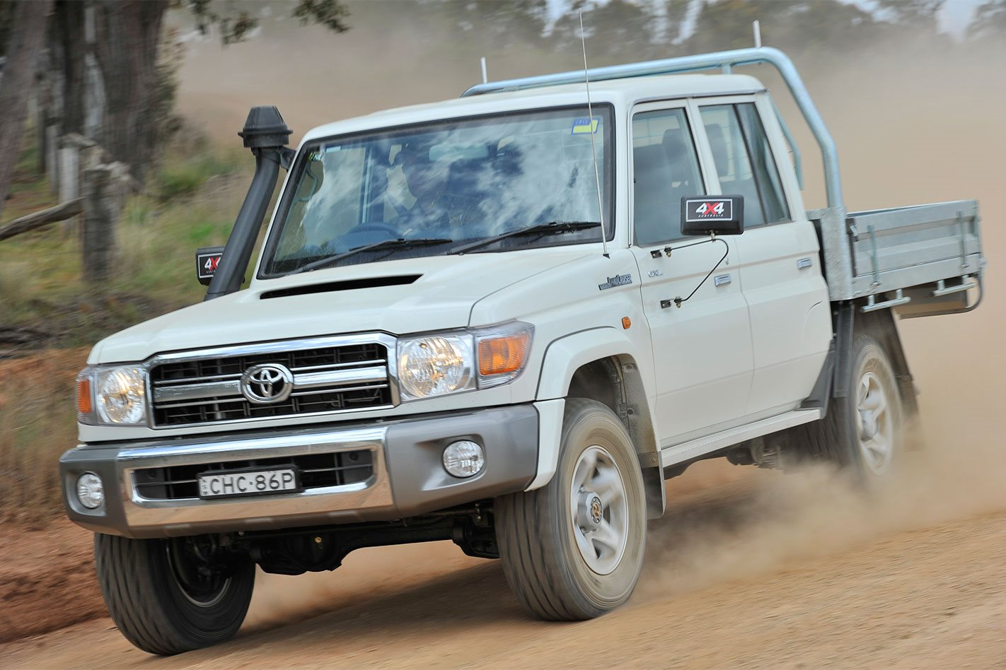 2015 toyota landcruiser 70 series review. Black Bedroom Furniture Sets. Home Design Ideas