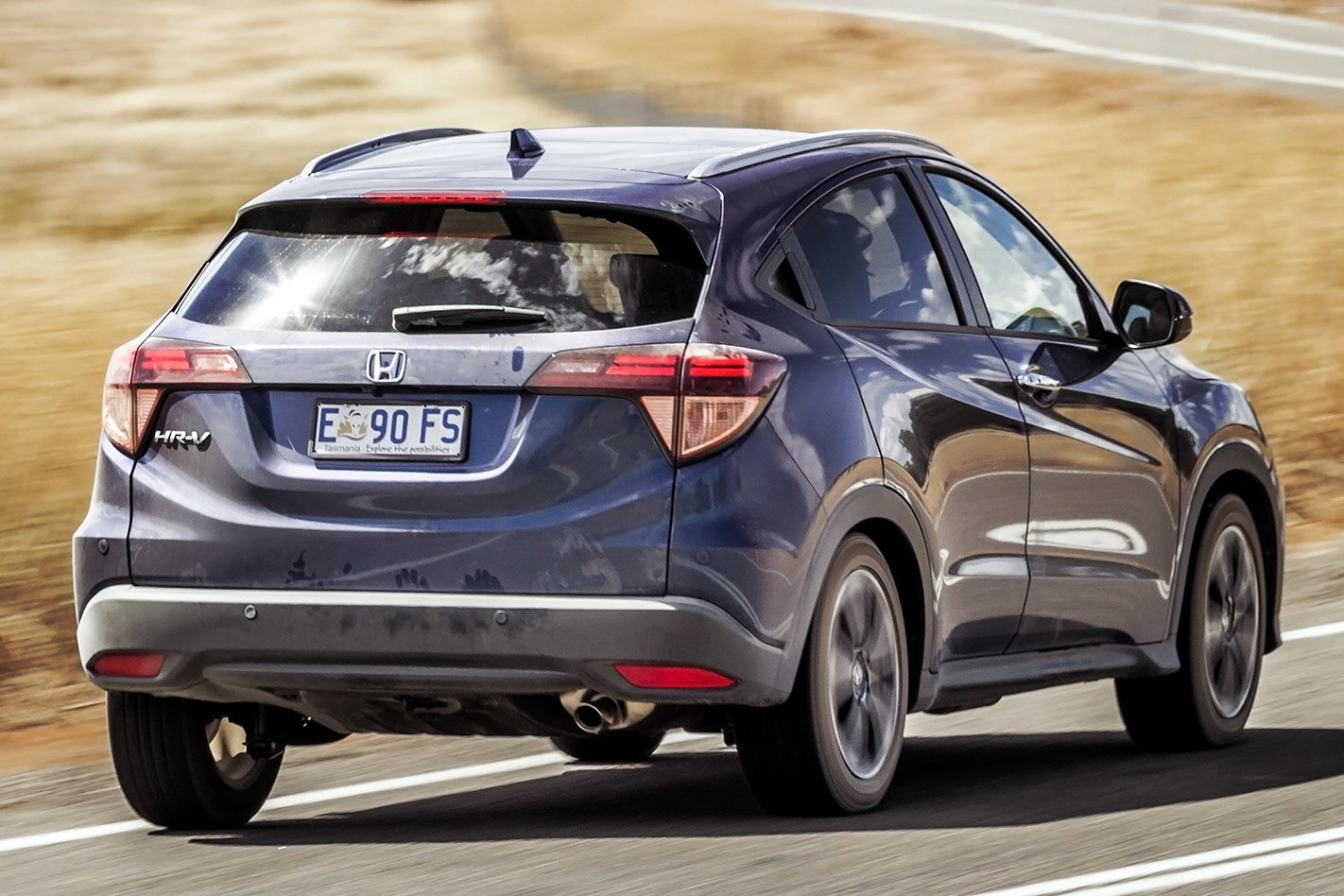 2017 honda hr v review for Honda hr v review