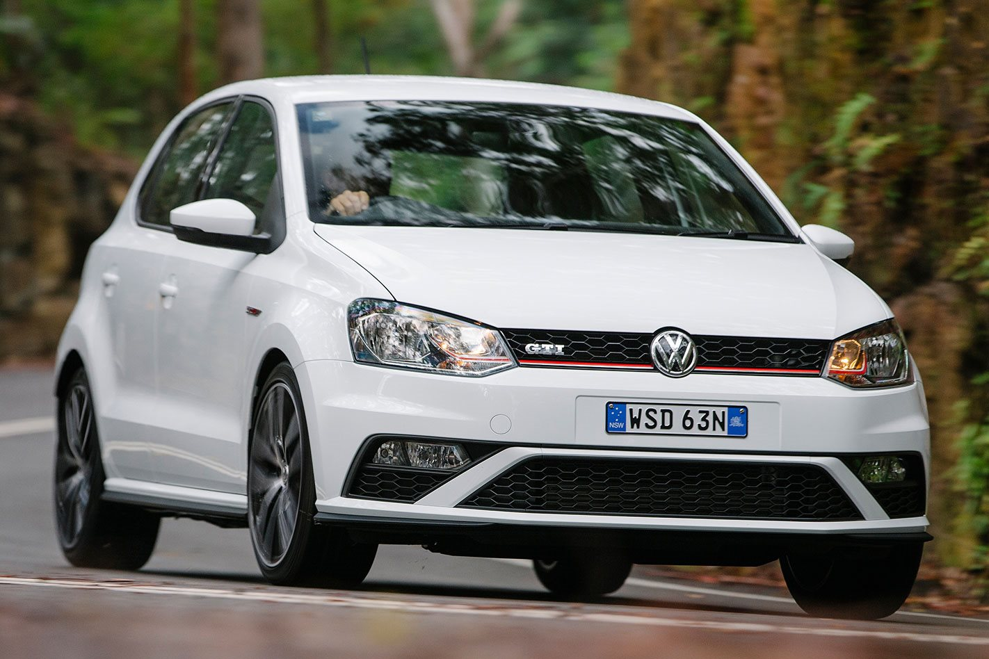 2016 volkswagen polo review. Black Bedroom Furniture Sets. Home Design Ideas