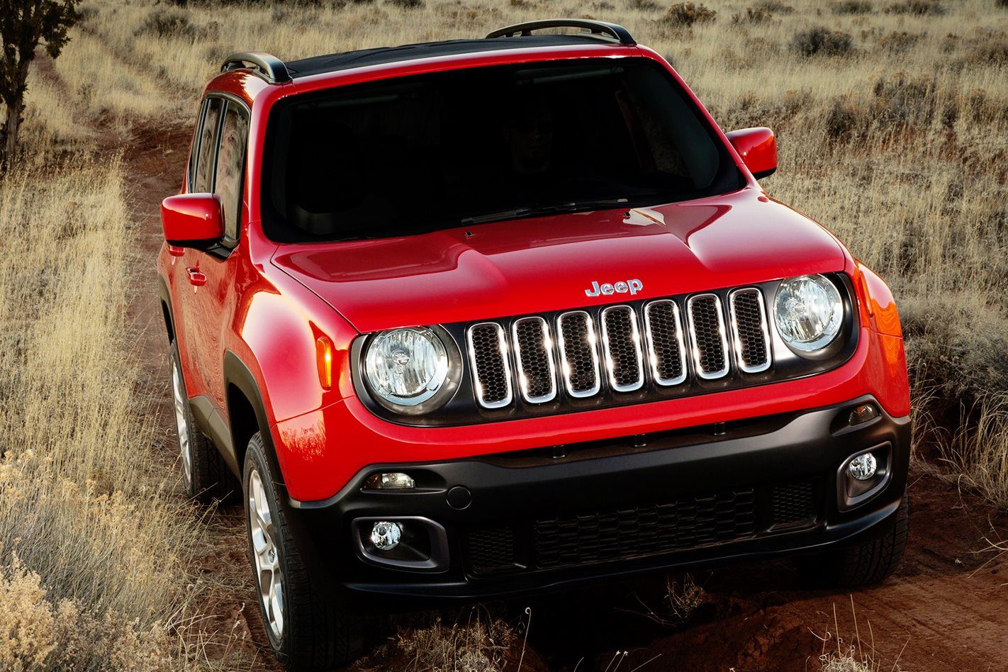 2015 jeep renegade first drive review. Black Bedroom Furniture Sets. Home Design Ideas