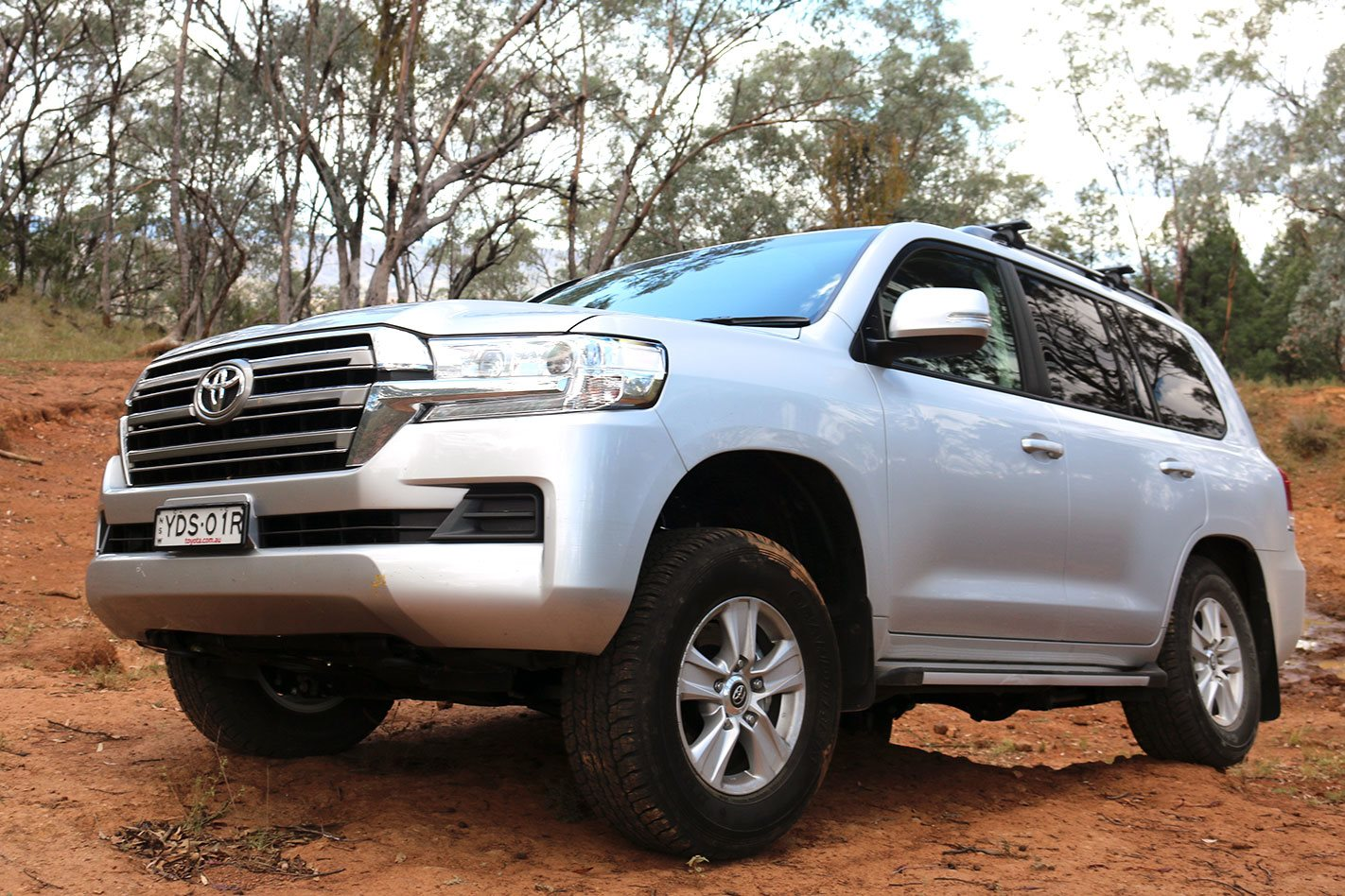 Lastest 2017 Toyota LandCruiser 200 Review