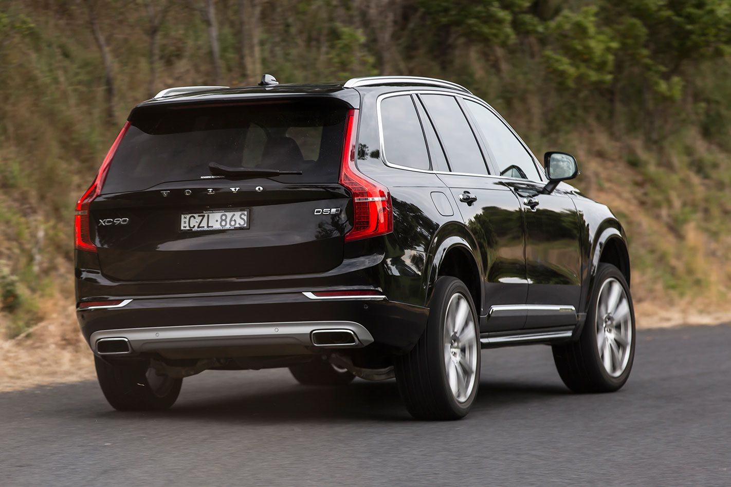 2016 volvo xc90 review. Black Bedroom Furniture Sets. Home Design Ideas