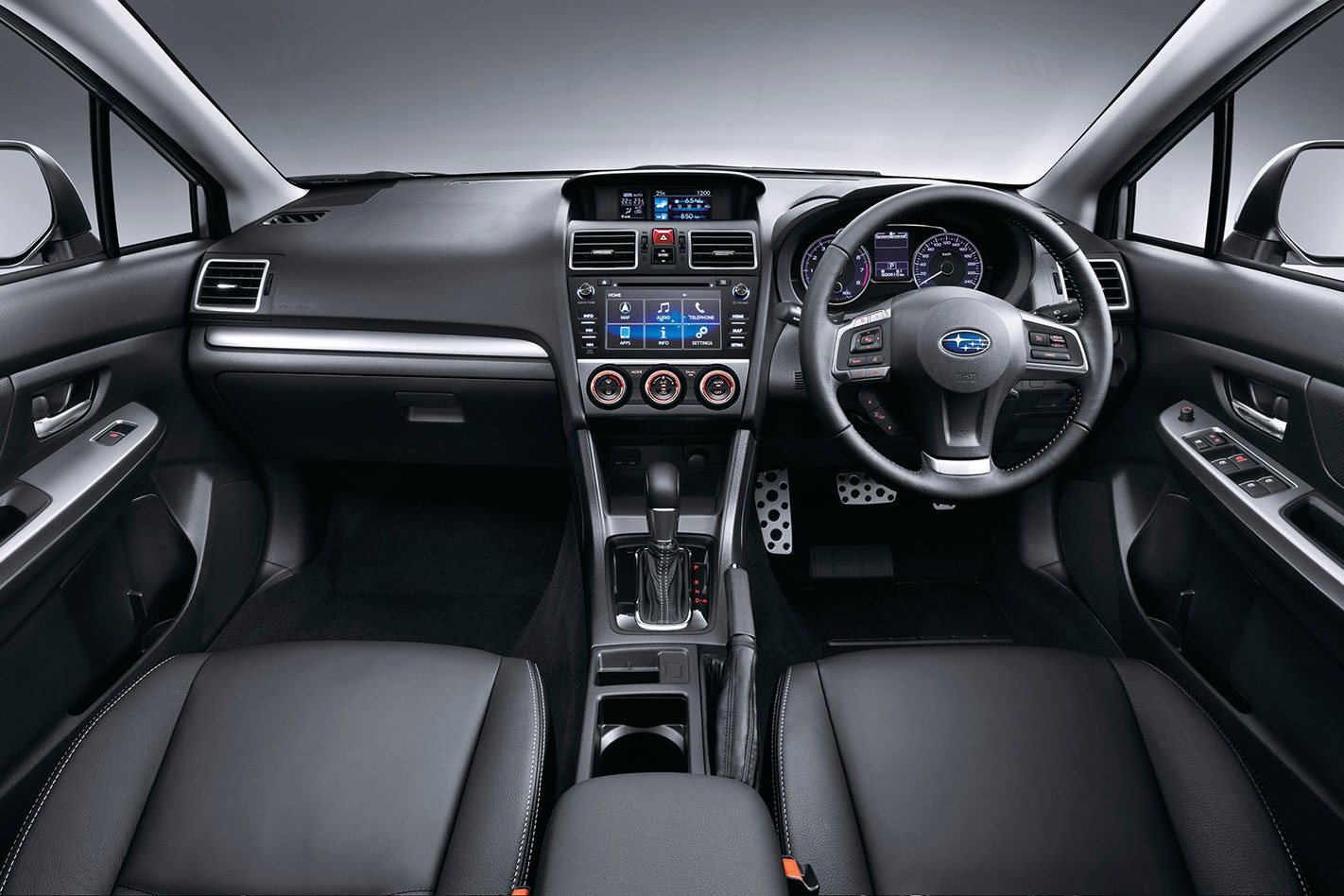 2016 Subaru XV Gains New Features in UK, Price Capped at £21,995 ...